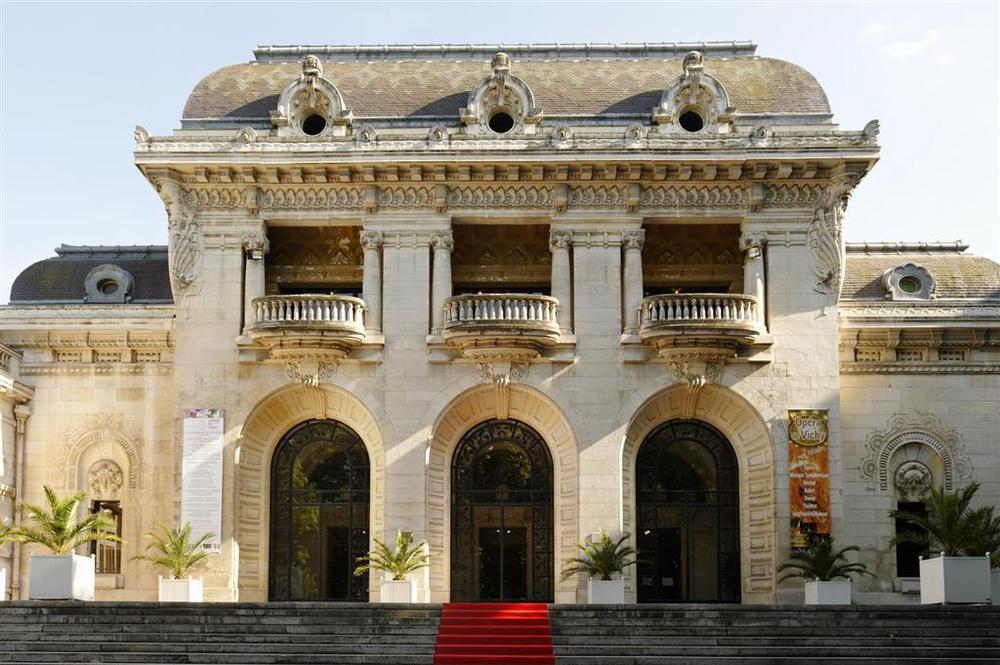 Opéra de Vichy   Forum Opéra