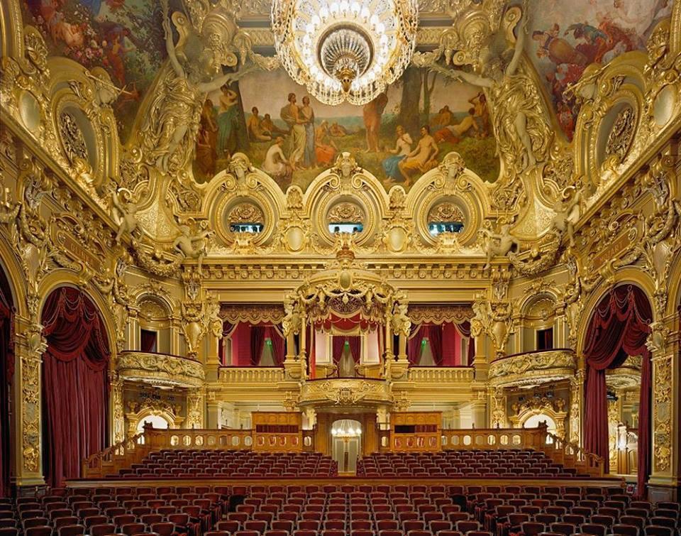 L'Opéra de Monte-Carlo | Forum Opéra