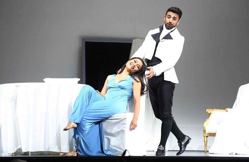 Il Barbiere di Siviglia - Pesaro - Critique   Forum Opéra