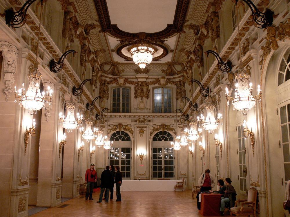 Foyer De L Ancien Hotel Orchamps : L opéra de nancy forum