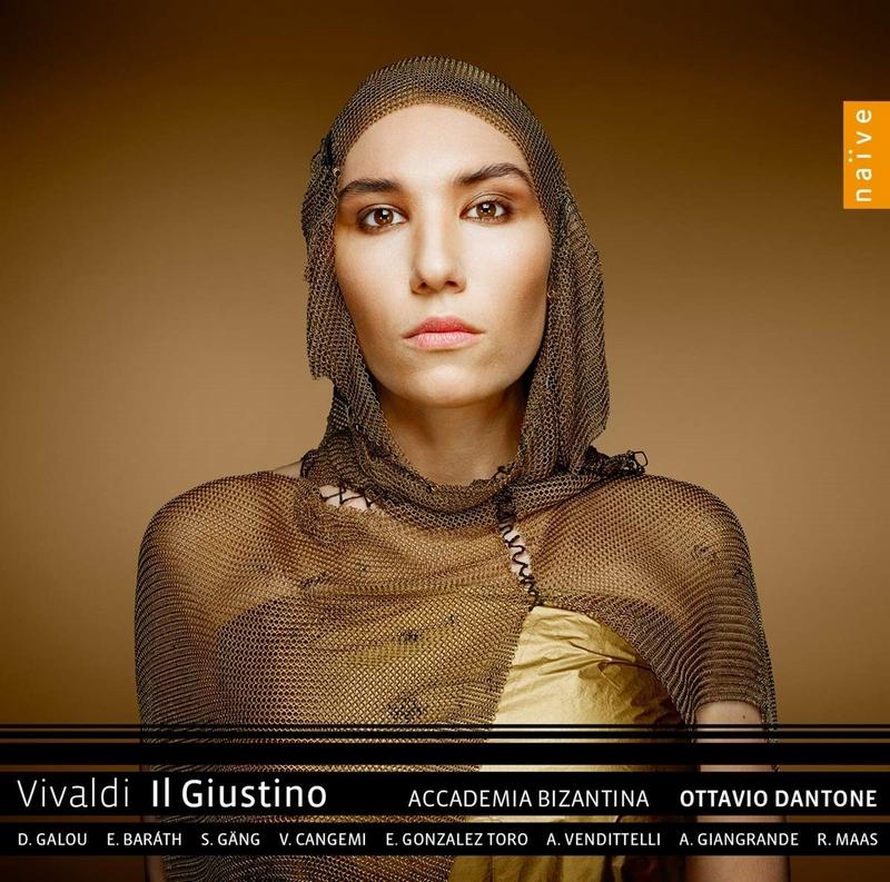 "Vivaldi chez ""Naïve"" - Page 2 Giustino"