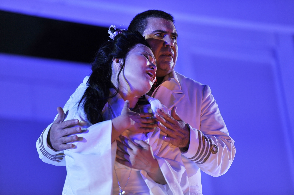43285ce1a9 Madama Butterfly - Avenches - Critique