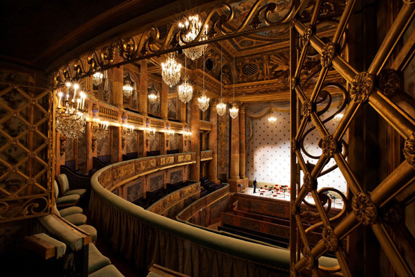 L'Opéra Royal de Versailles   Forum Opéra