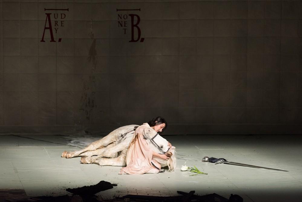 Bildergebnis für opera de lyon jeanne de bucher