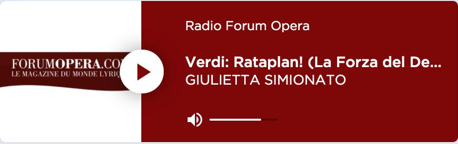 Radio Forumopera