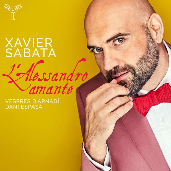 Xavier Sabata, L'Alessandro Amante - Aparté