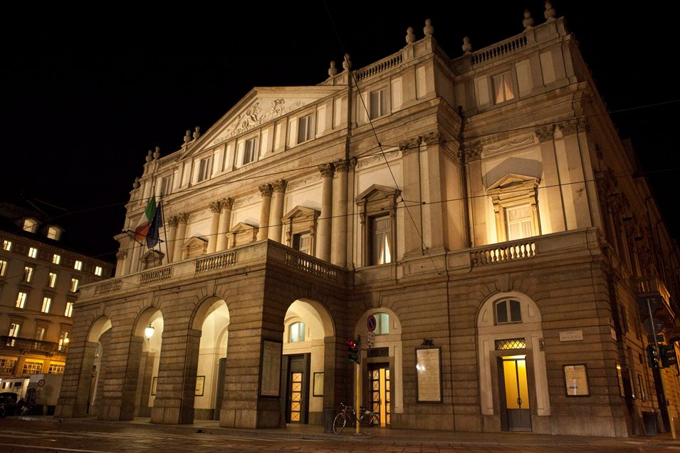 propedeutica danza alla scala milan - photo#24