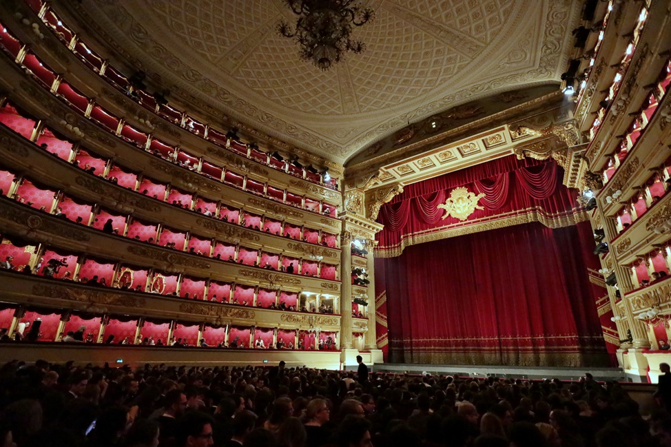 propedeutica danza alla scala milan - photo#17