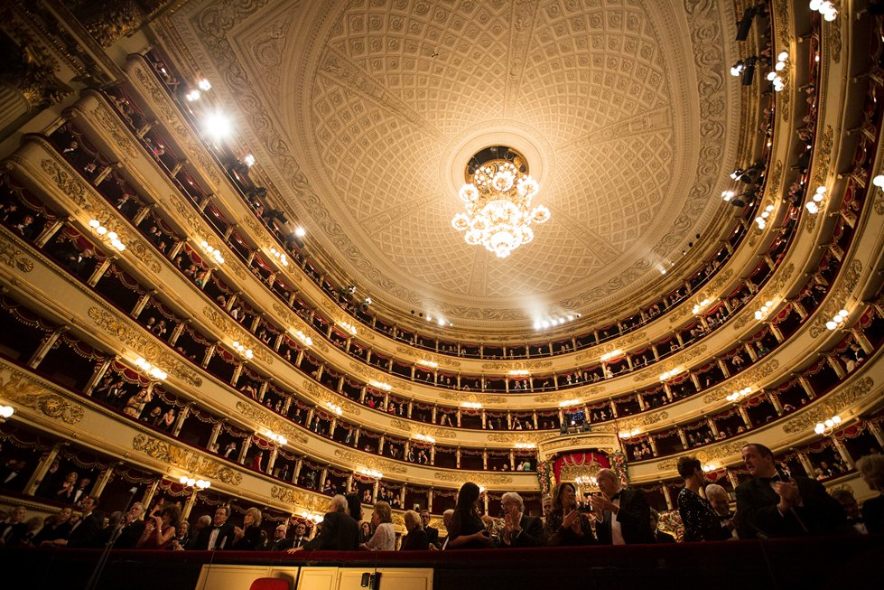 propedeutica danza alla scala milan - photo#22
