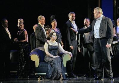 Opera dating site