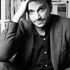Portrait de Luca Baccolini