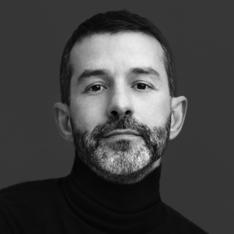 Portrait de Christophe Dandoy