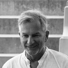Portrait de Jean-Pierre Rousseau