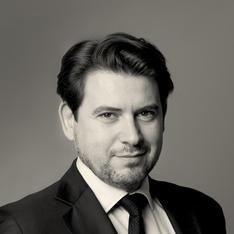 Portrait de Sylvain Fort