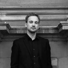 Portrait de Maximilien Hondermarck
