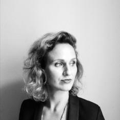 Portrait de Laurianne Corneille