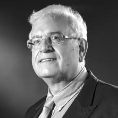 Portrait de André Peyrègne