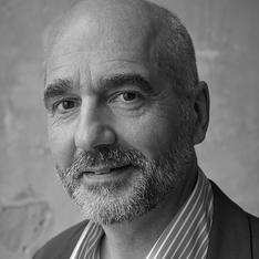 Portrait de Claude Jottrand