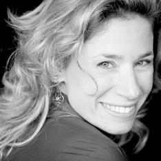 Portrait de Tania Bracq