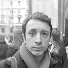 Portrait de Yannick Boussaert