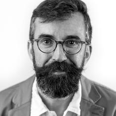 Portrait de Laurent Bury