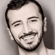 Portrait de Guillaume Saintagne