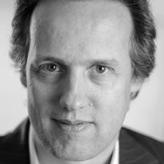 Portrait de Stéphane Longeot