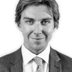 Portrait de Clément Taillia