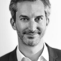 Portrait de Antoine Brunetto