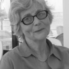 Portrait de Brigitte Cormier