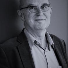 Portrait de Benoit Jacques