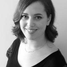Portrait de Claire-Marie Caussin