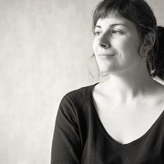 Portrait de Alice Fiorentini