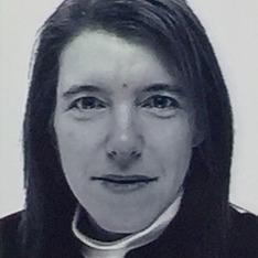 Portrait de Brigitte Maroillat